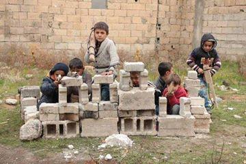 children kurd