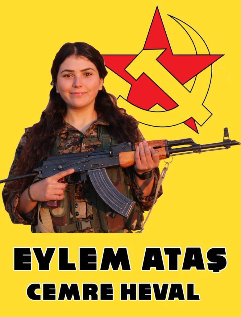 EYLEM ATAS